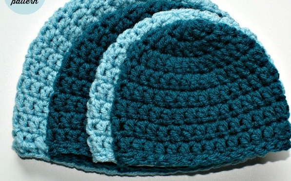 aspetto estetico materiale selezionato professionista di vendita caldo Misure di base per realizzare cappelli all'uncinetto