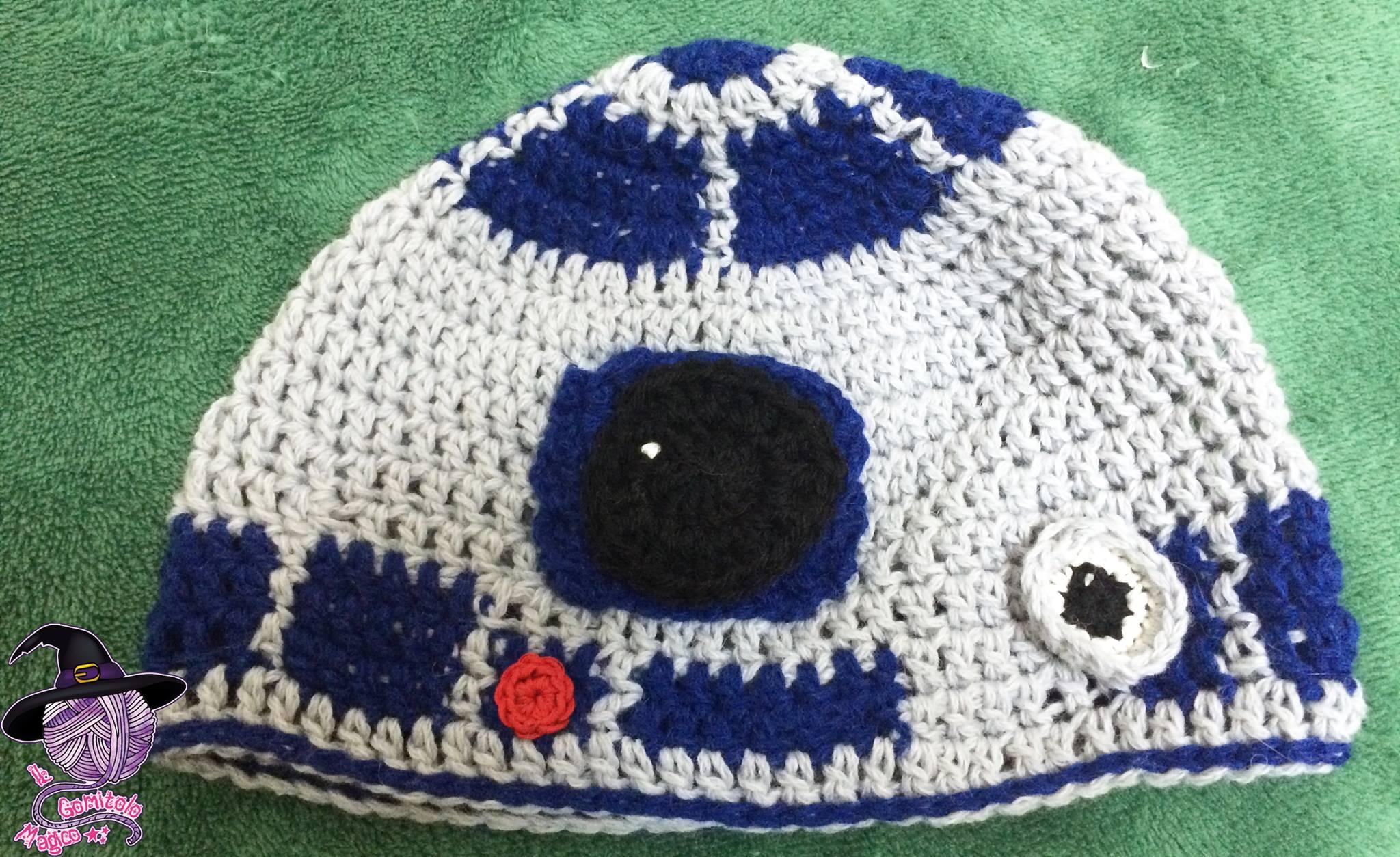 Lo schema di base per fare il cappello lo troverete nel mio precedente  articolo 98ca6951fccb