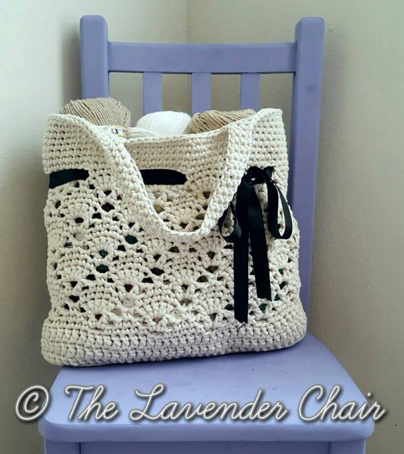 Vintage-Market-Tote-Free-Crochet-Pattern-The-Lavender-Chair